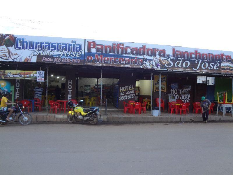 centro restaurante churrascaria