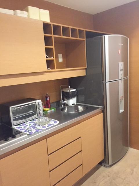 Apartamento · 51m² · 1 Quarto · 2 Vagas