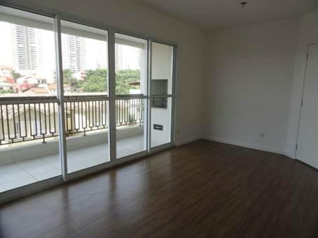 Apartamento · 85m² · 3 Quartos · 2 Vagas