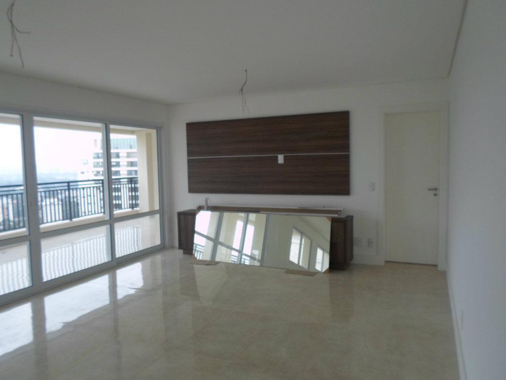 Apartamento · 410m² · 3 Quartos · 5 Vagas