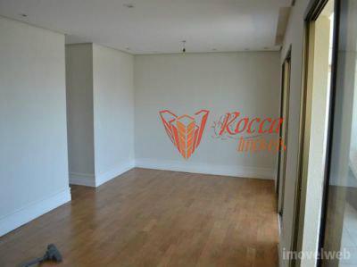 Apartamento · 147m² · 4 Quartos · 3 Vagas