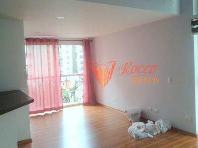 Apartamento · 94m² · 1 Quarto · 1 Vaga