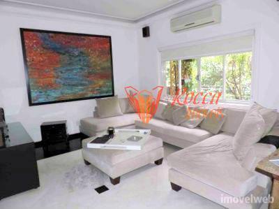 Apartamento · 165m² · 2 Quartos · 2 Vagas
