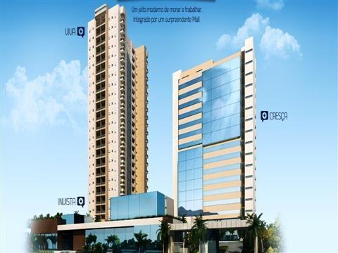 comercial - sky towers - salas comerciais