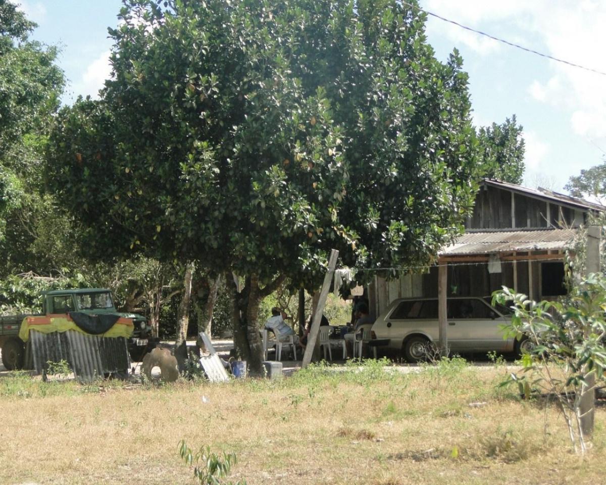 rural - chácara
