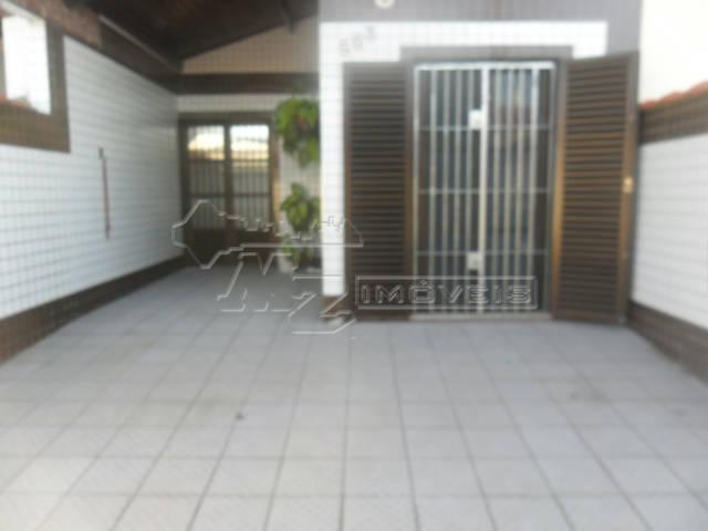 casa de 165 m no bairro jardim imperador na cidade de praia grande - sp. com 2 dormitório s , send