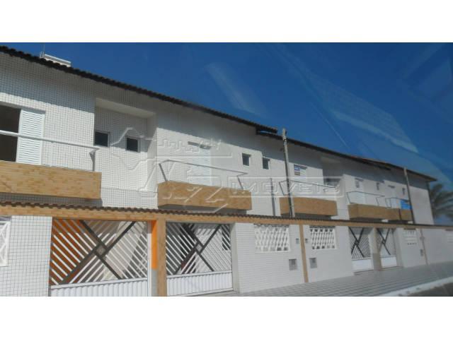 lindo a casa de 120 m no bairro jardim real na cidade de praia grande - sp. com 2 dormitório s ,