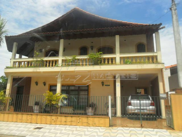 casa de 350 m no bairro jardim imperador na cidade de praia grande - sp. com 4 dormitório s , send
