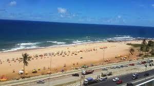 Praia Jd Armação