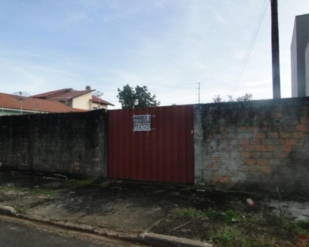 terreno a venda no bairro jardim eldorado
