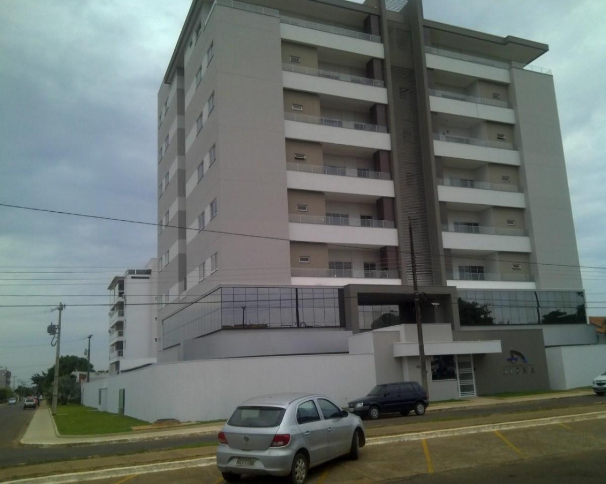 apartamentos em vilhena a venda