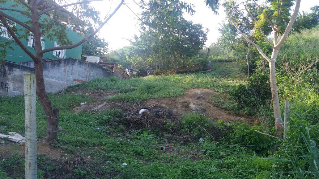 Terreno de 0 quartos, Guarapari