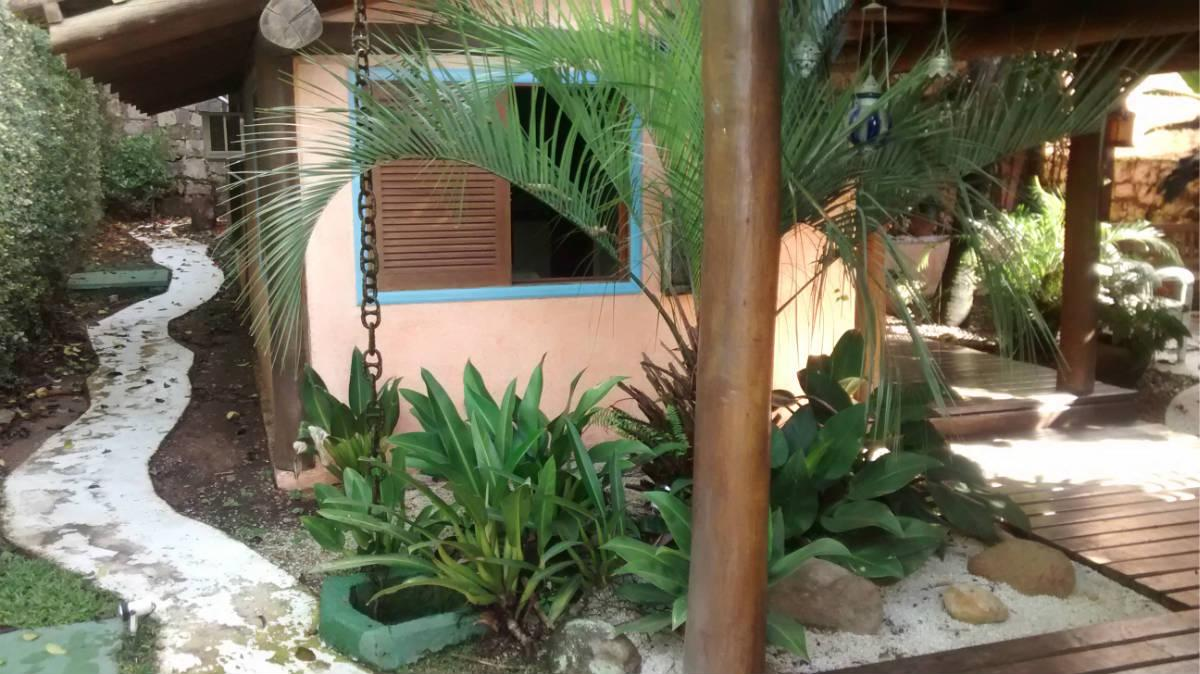 Casa de 5 quartos, Ilhabela