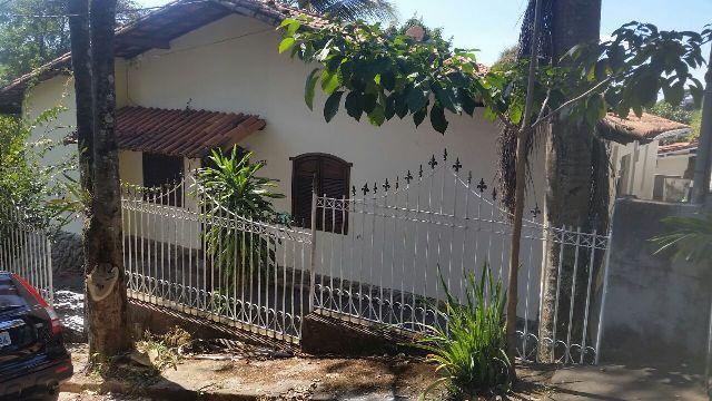 casa no bairro ipê - nova lima