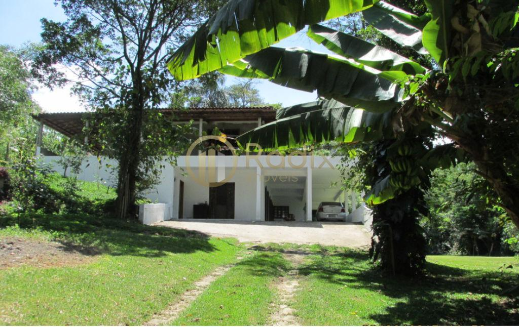 Rural de 2 quartos, Santana de Parnaíba