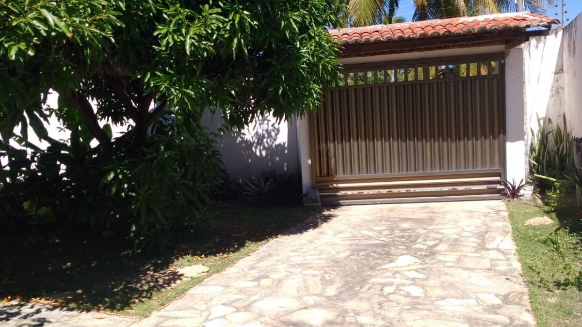 Rural de 4 quartos, Aracaju