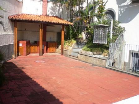 Comercial de 7 quartos, Belo Horizonte