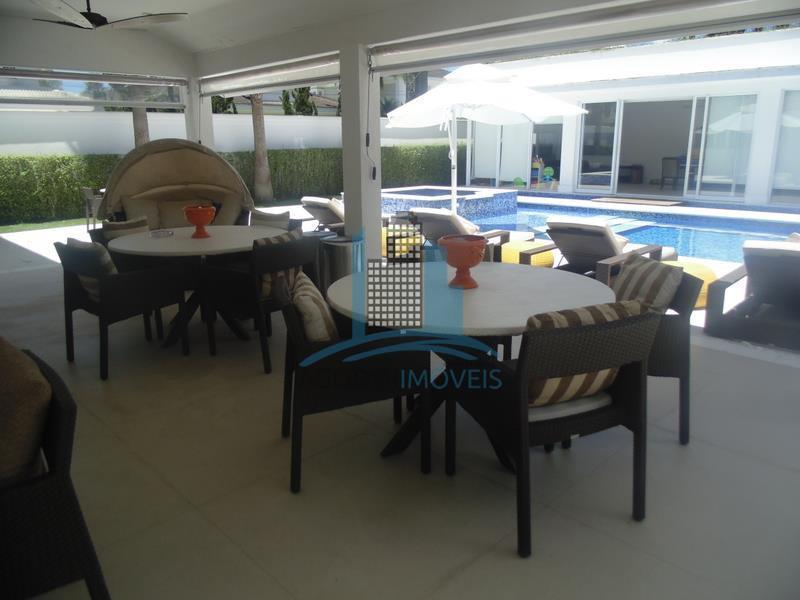 jardim acapulco 3 casa 797 m 6 suítes 6 vagas ambientes climatizados piscina sauna salão de jogos