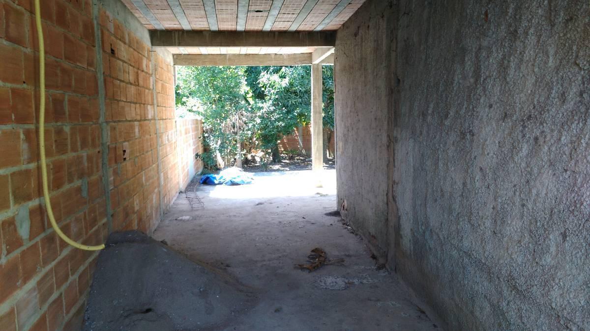 Casa de 2 quartos, Araruama