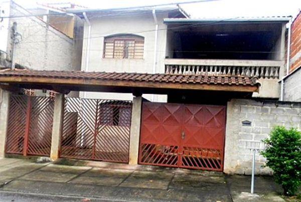 Casa de 1 quarto, Pindamonhangaba
