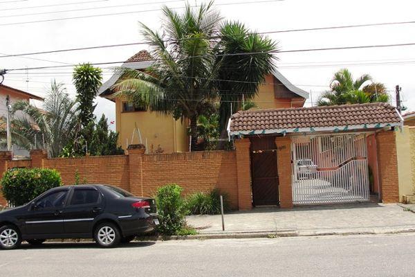 Casa de 4 quartos, Pindamonhangaba