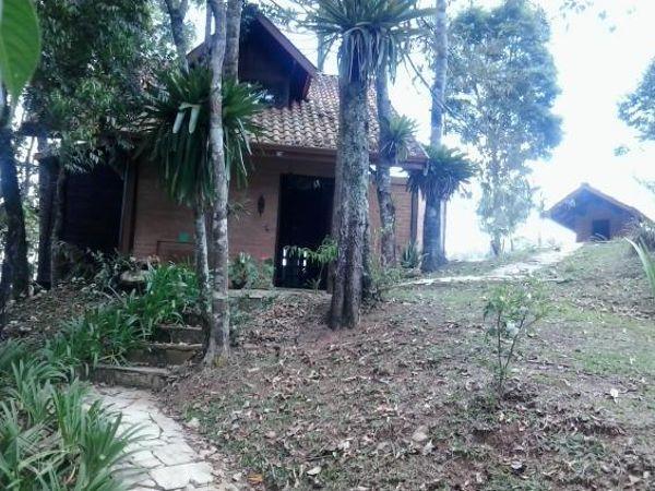 Rural de 4 quartos, Santo Antônio do Pinhal