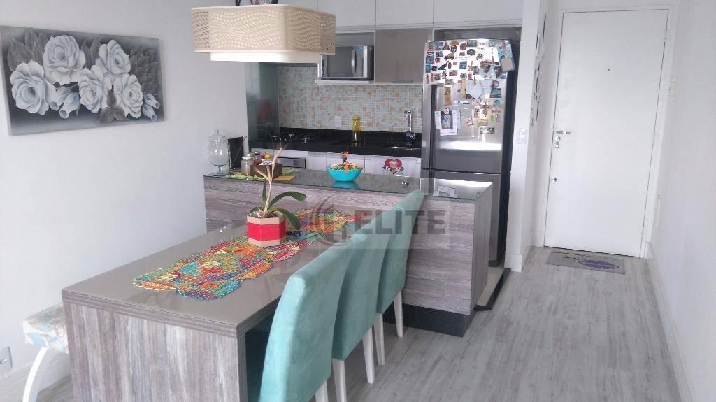 Sala Cozinha Americana