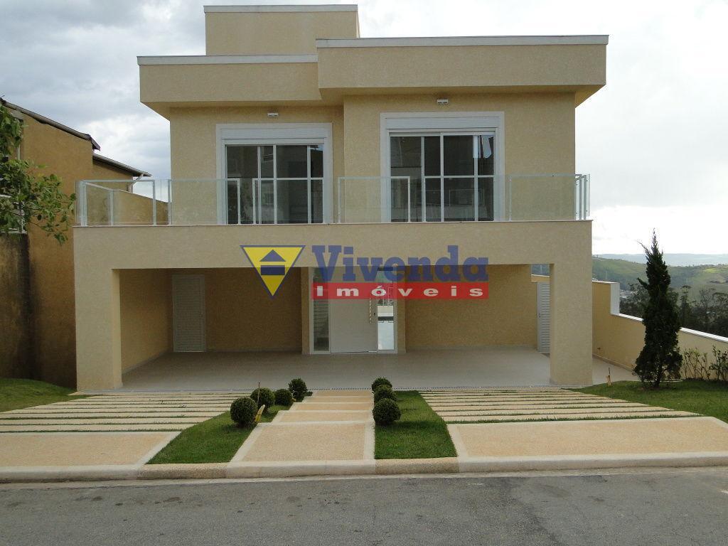 Casa de 3 quartos, Itapevi
