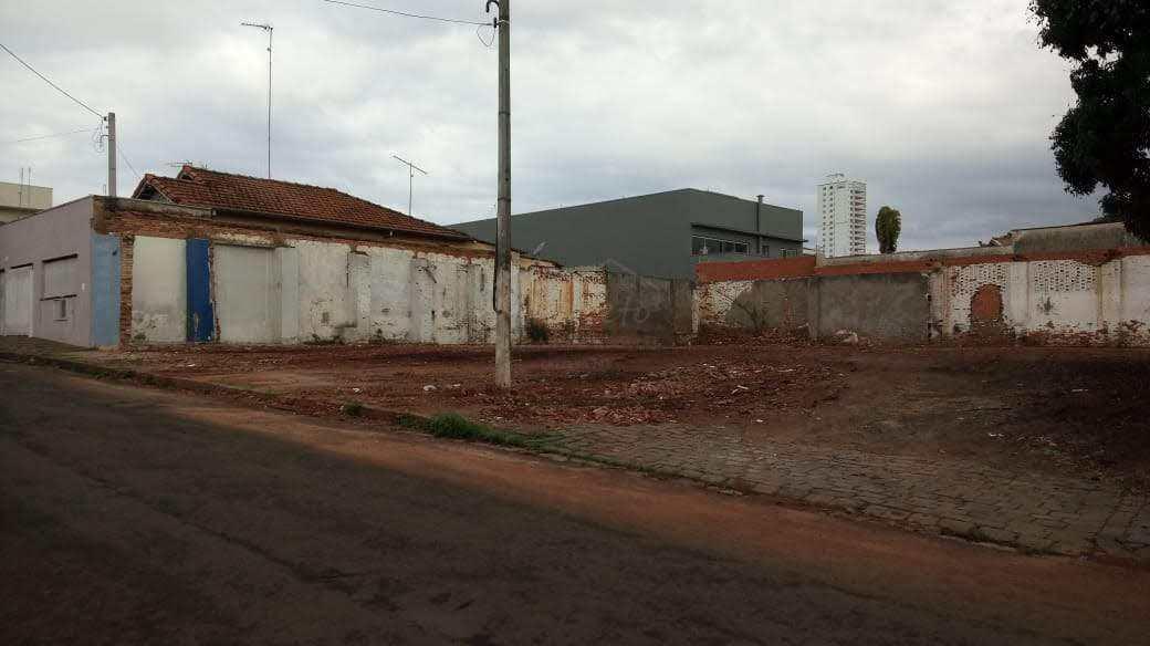 Terreno de 0 quartos, Pirassununga