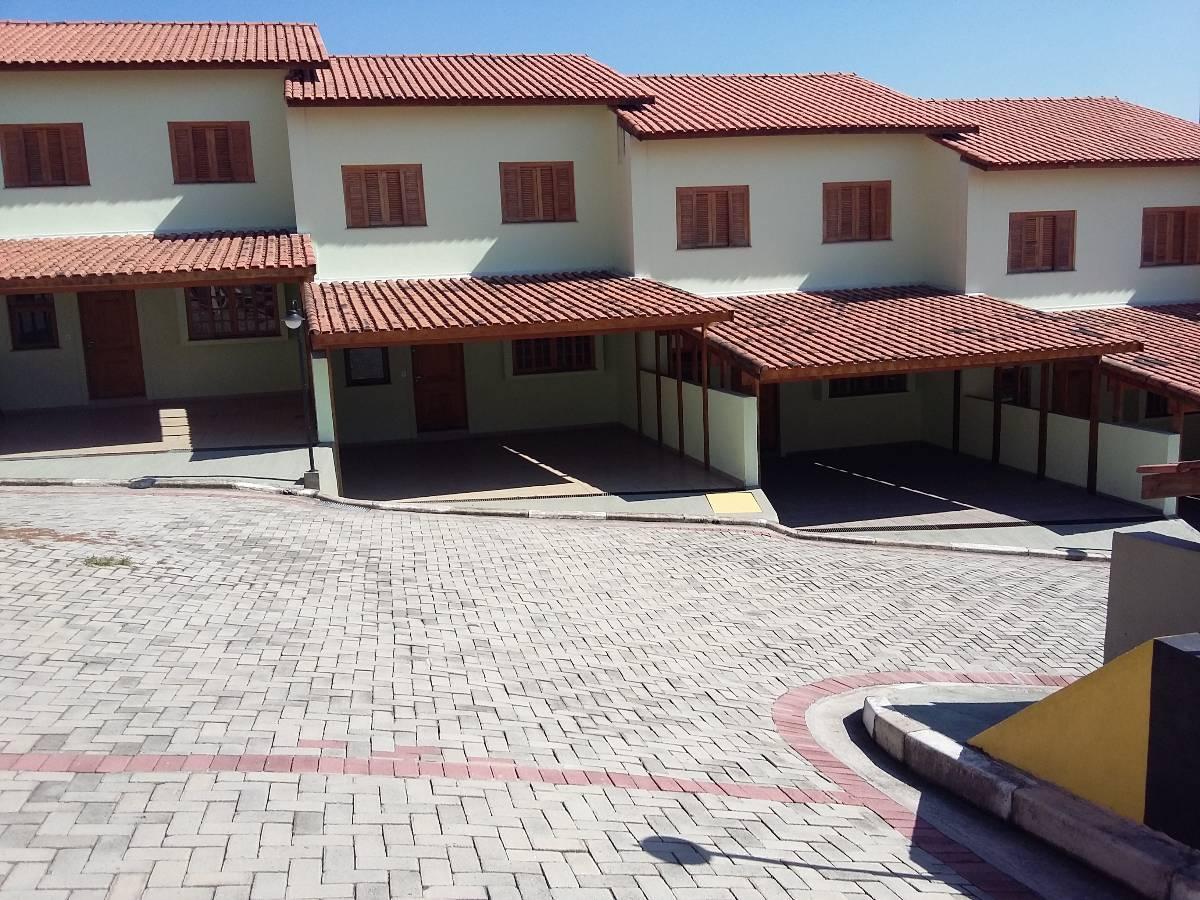 Casa de 3 quartos, Cotia