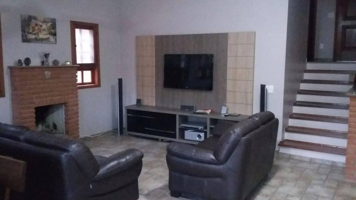 Casa de 4 quartos, Cajamar