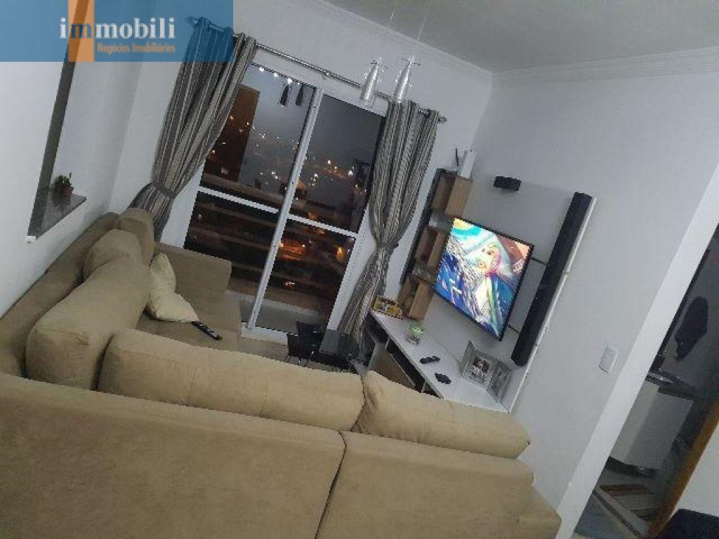 Apartamento de 2 quartos, Embu