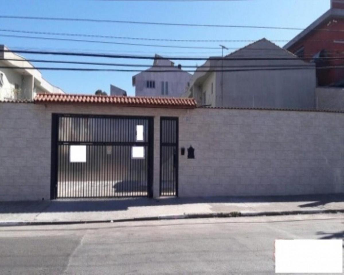 casa - burgo paulista