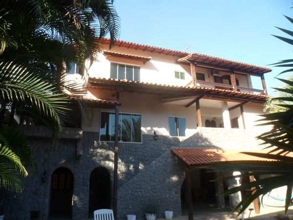 Casa de 5 quartos, Niterói