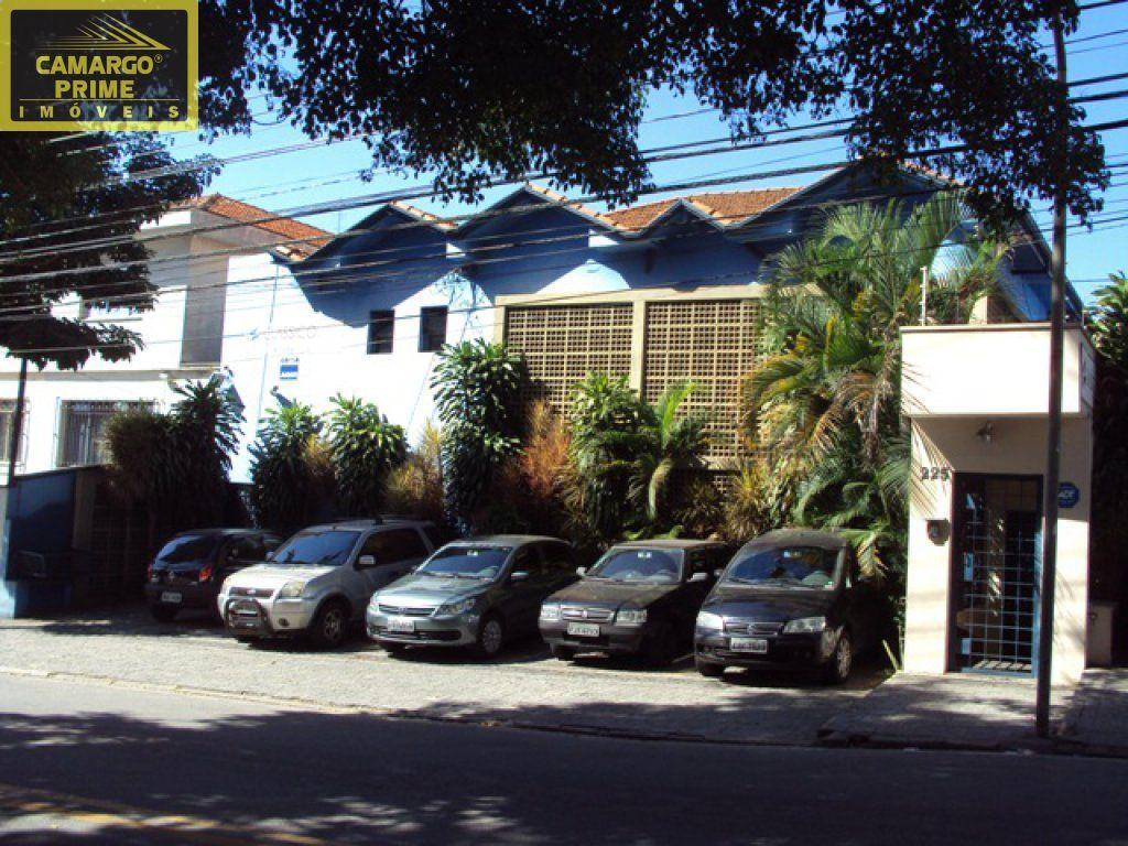Comercial de 12 quartos, São Paulo