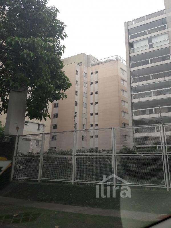 apartamento - cid sao francisco