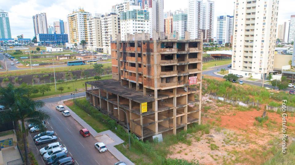 2019 - Rua 34 norte