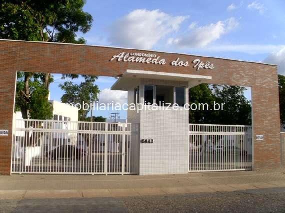 apartamento 2 quartos para venda no bairro pedra mole em teresina - pi