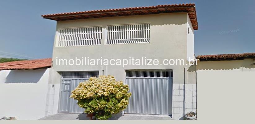 casa 3 quartos, para venda no bairro parque piauí em teresina - pi