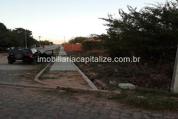 terreno para venda no bairro portal da esperança em teresina - pi