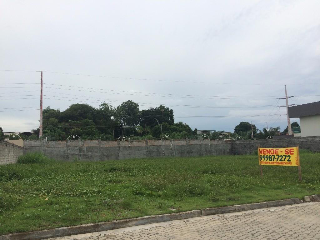 residencial adrianópolis - aleixo