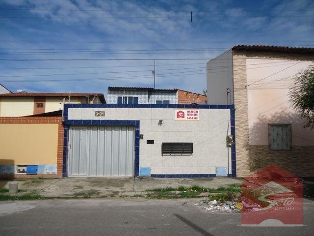 Casa de 5 quartos, Fortaleza