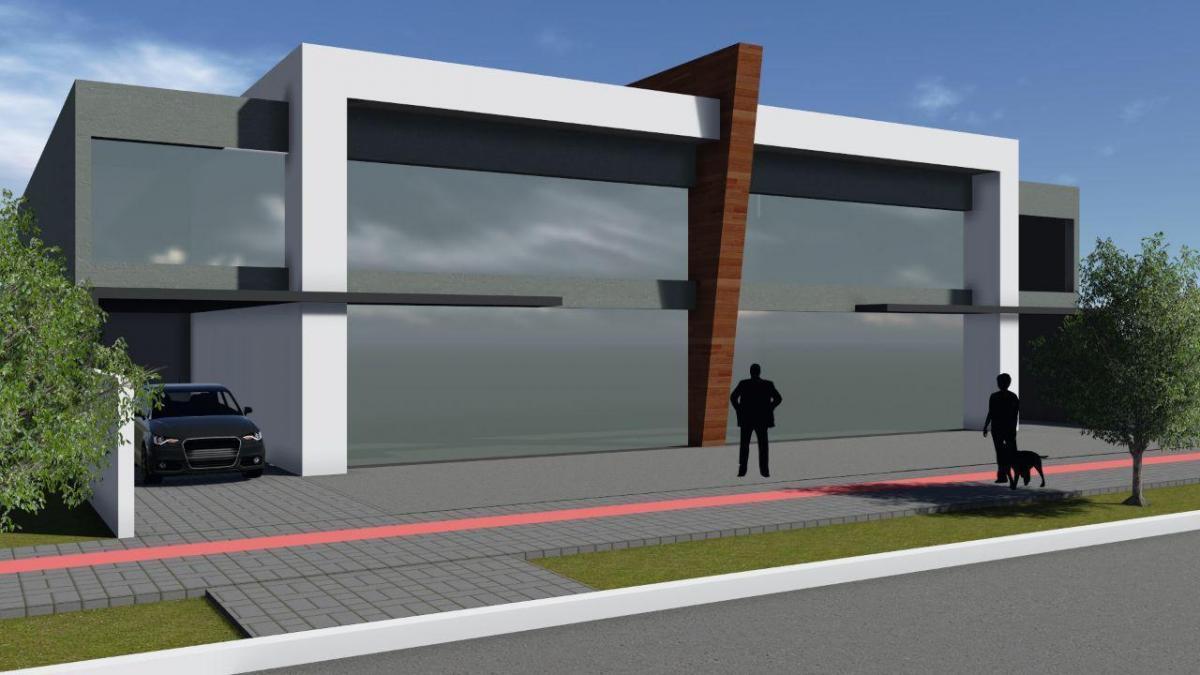 terreno comercial à venda, aeroporto, londrina, pr