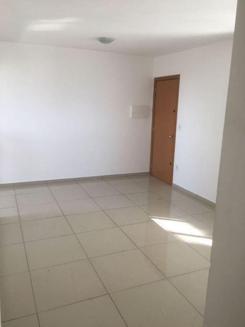 excelente apartamento em prédio individual