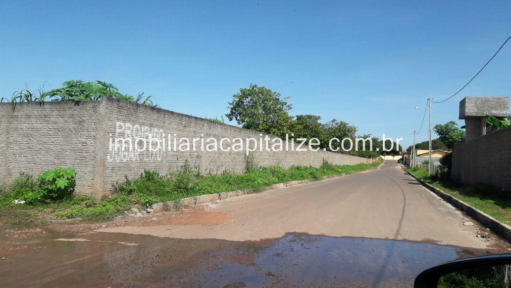 terreno urbano para venda no bairro centro em piracuruca - pi