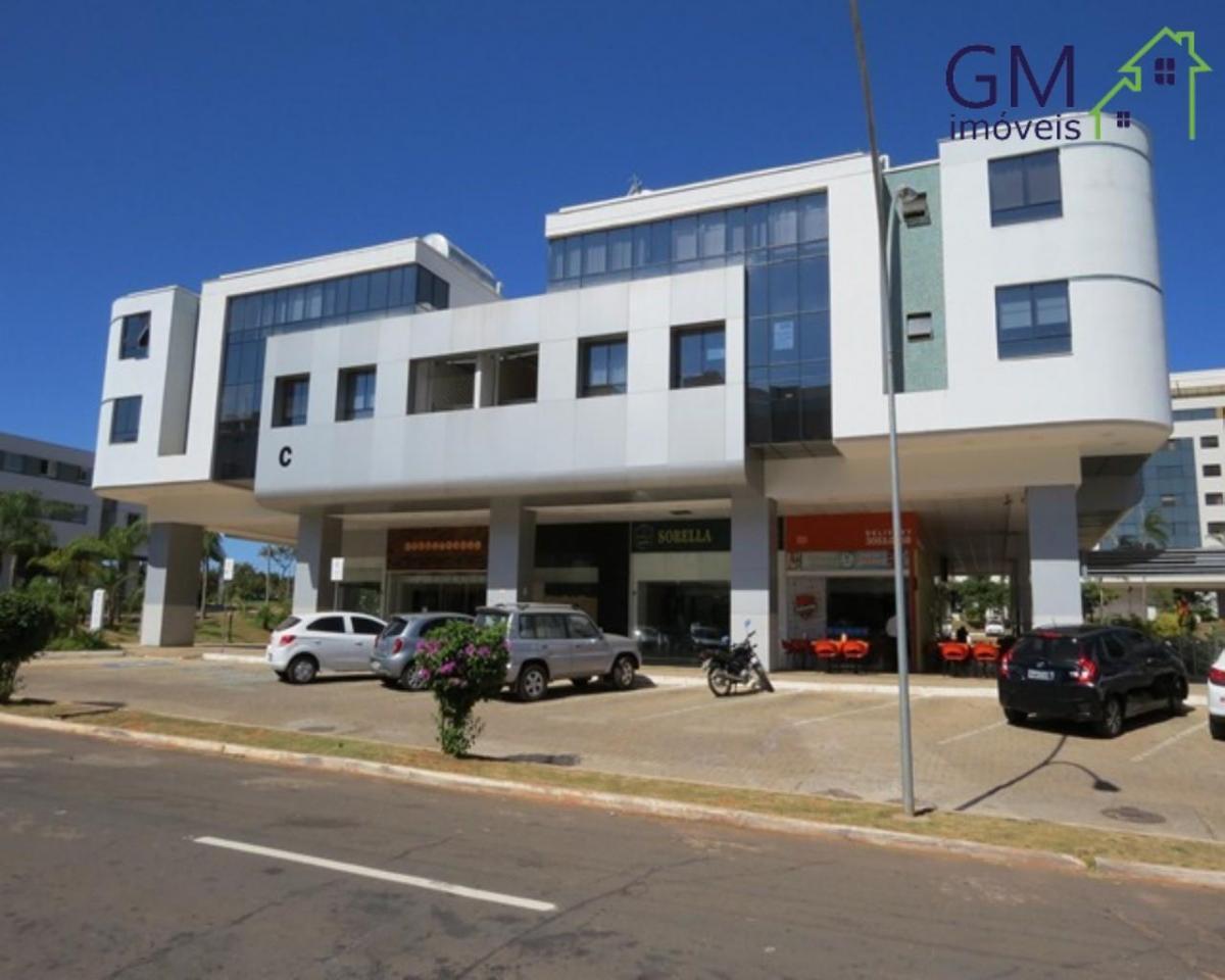 apartamento a venda na clnw bloco c edifício neo residência 42,75 m setor noroeste df