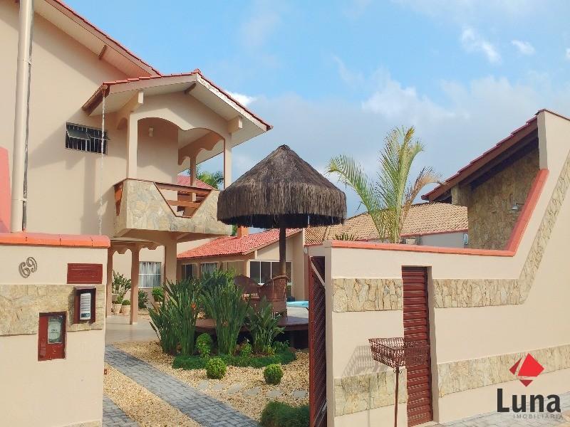 casa alto padrão na ilha da figueira