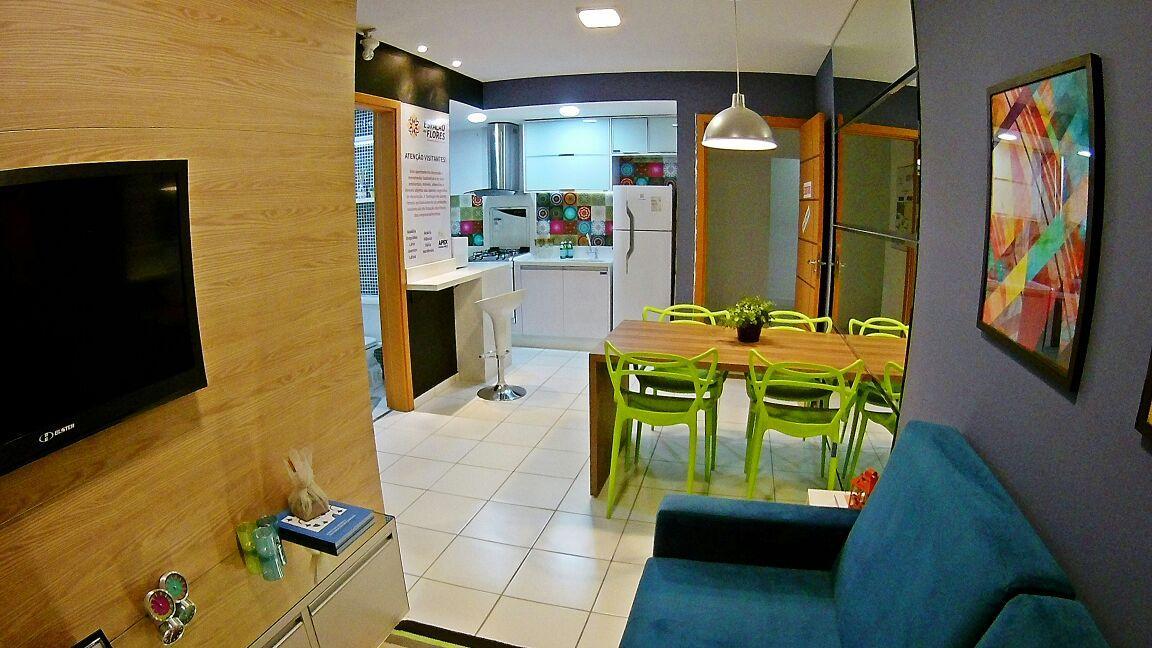 residencial 4 quatro estações apex 2 quartos samambaia a. p r 130.000 - jmr
