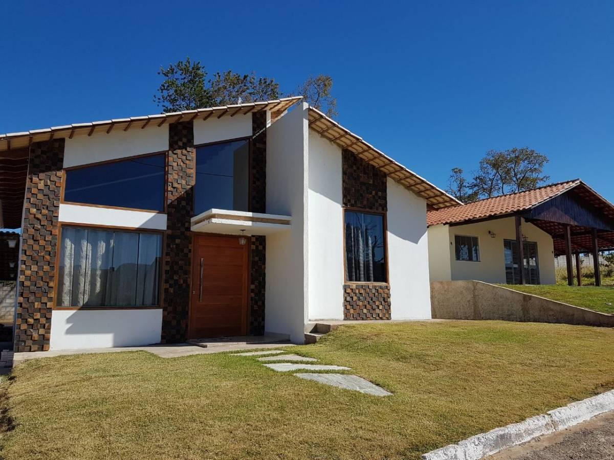 Casa de 3 quartos, Pirenópolis