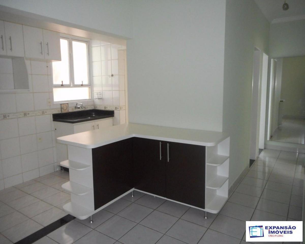 apartamento - amazonas